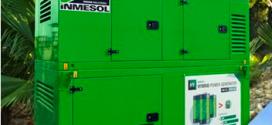 INMESOL mostrará sus equipos en el Foro del alquiler 2018