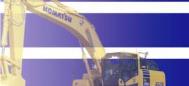 Komatsu y NVIDIA se asocian para mejorar la seguridad operacional y la productividad