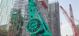 Guangxi Liugong Machinery Co., Ltd compra  Piling Foundation Business
