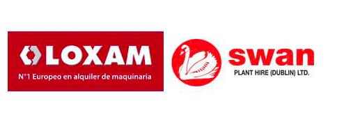 LOXAM adquiere Swan Plant Hire LTD.