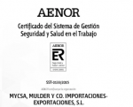 noticias-maquinaria-mycsa-aenor