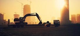 VOLVO CE presenta su película «Building Tomorrow»