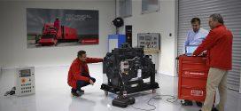 Nuevo centro de formación HIMOINSA para su Servicio Técnico