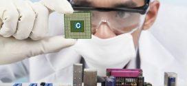 Compresores Atlas Copco exentos de aceite ISO 8573-1 Clase 0 para las industrias de electrónica