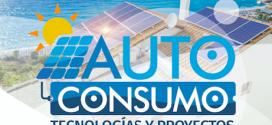 La jornada técnica 'Autoconsumo. Tecnologías y proyectos' convoca su 5ª edición