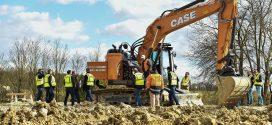 CASE presenta su enfoque de 360º para empresas de construcción en Intermat 2018