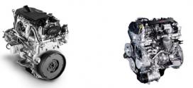 IVECO Daily Blue Power impulsada por motores FPT Industrial como Van Internacional 2018