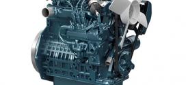 Kubota obtiene la certificación Stage V de la UE  para su motor diesel compacto