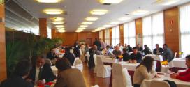 Las XVI Jornadas de Compradores Extranjeros de AGRAGEX en FIMA 2018