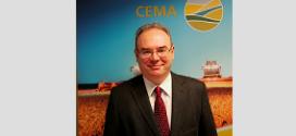 Jérôme Bandry, Nuevo Secretario General de Cema