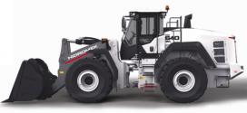 Talleres Turquino cuenta ya con la cargadora de ruedas HIDROMEK HMK 640WL