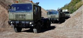 Iveco Defence Vehicles servirá importantes pedidos en 2018