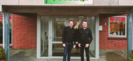 Joskin consolida su red de ventas en Dinamarca