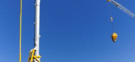 Manitowoc trae su nueva clase de grúas torre a Intermat 2018