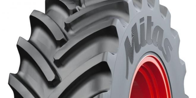 Mitas lanza ocho nuevos tamaños de neumáticos VF