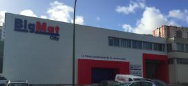 BigMat consolida el proyecto BigMat City con 6 nuevas inauguraciones