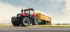 Case IH amplía la línea de tractores Optum