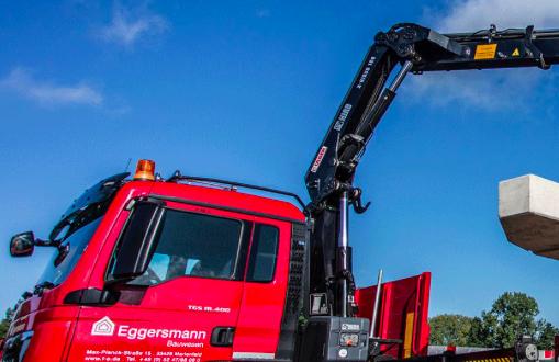 Eggersmann Gruppe  adquiere Farmatic
