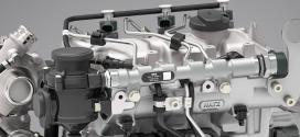 Hatz presenta el motor más nuevo de la serie H, el Hatz 3H50T