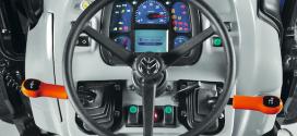 New Holland presenta en FIMA la renovada serie de tractores especializados T3F