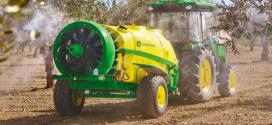 Deere & Company firma un acuerdo global con Pulverizadores Fede