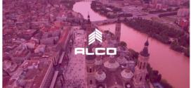 ALCO Grupo amplía sus instalaciones