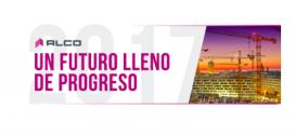 ALCO Grupo cierra el 2017 con todos los objetivos marcados cumplidos