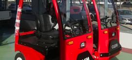 CLEM amplia su flota de Tractores de Arrastre Eléctricos de TECNA