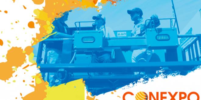 Ya Están Listas las fechas de CONEXPO Latin America 2019
