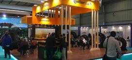 Continental presenta sus productos agrícolas en FIMA