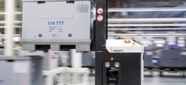 Dematic presenta en LogiMAT 2018  Soluciones de Automatización Logística