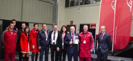 Ventocar, Concesionario Oficial Linde en Castellón, inaugura  instalaciones en Vinaroz