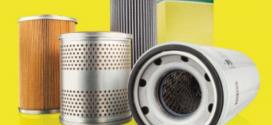 MANN-FILTER presenta en FIMA un nuevo filtro para sistemas hidráulicos móviles