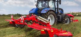 New Holland Agriculture concluye la adquisición de Kongskilde Agriculture