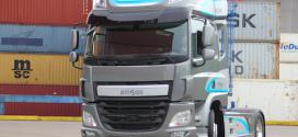 EMOSS Mobile Systems escoge la transmisión Allison 4500