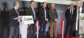 Nuevas oficinas de San Juan de Luz (Francia) de ULMA