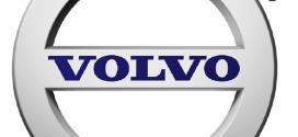Volvo Construction Equipment aumenta sus ventas un 28% en el 4t