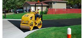 Caterpillar lanza dos nuevos modelos de compactadores