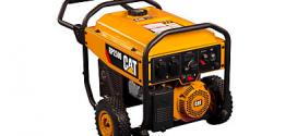Caterpillar lanza los generadores  Cat® RP Series y Cat INV2000