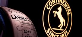 Continental, patrocinador de La Vuelta hasta 2020