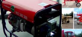 LOXAM-HUNE invierte 33 millones de euros en maquinaria