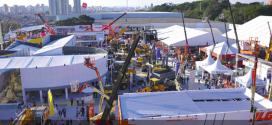 Ya se puede acreditar para visitar M & T Expo 2018
