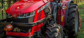 """La serie MF 3700 de Massey Ferguson posee el Premio """"Silver Leaf"""""""