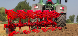 La seguridad de los arados SERVO NOVA