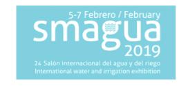 SMAGUA 2019 celebra el día mundial del agua