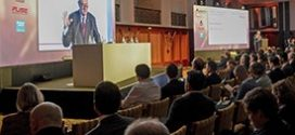 La cumbre de AGCO IVENTURE