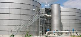 Stallkamp refuerza el negocio de aguas residuales con tanques confiables de acero inoxidable