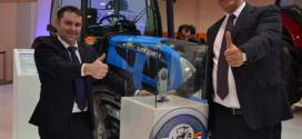 Argo Tractors cosecha reconocimientos en FIMA