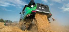Deutz-Fahr presenta la nueva Serie C9300 de cosechadoras