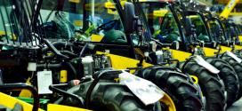 JCB generará 600 puestos de trabajo para cumplir con la demanda